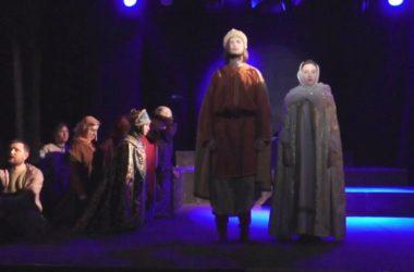 Театр «Миргород» стал призером театрального чемпионата «БиблиоПерфоманс»