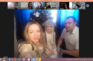 В Волгоградской епархии прошел семейный фестиваль «Чудный миг»