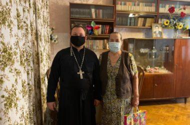 Волгоградские приходы участвуют в акции «Чудо в каждый дом»