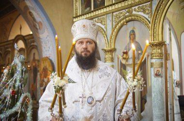 Митрополит Феодор: Божественная любовь не только прощает, но и воздает новое благодеяние