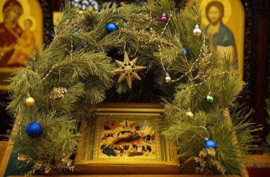 Евангелие дня: Литургия в субботу по Рождестве Христовом