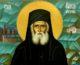 13 января — день прославления преподобного Паисия Святогорца