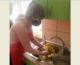 Волгоградские волонтеры проводят благотворительный марафон «Обед добра»
