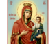 Святая Церковь чтит икону Божией Матери Иверская