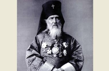 Из дневников святителя Николая Японского