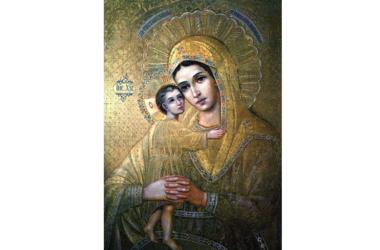 Православная Церковь чтит икону Богородицы «Взыскание погибших»