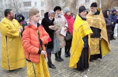 «Гвоздики на снегу» в память о тех, кто защищал нашу Родину в годы Великой Отечественной войны