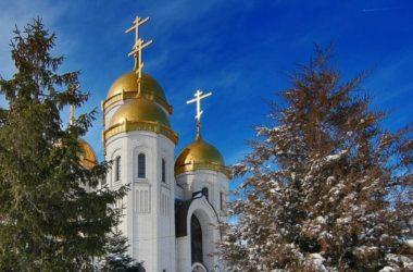 Завтра митрополит Феодор совершит панихиду на Мамаевом кургане