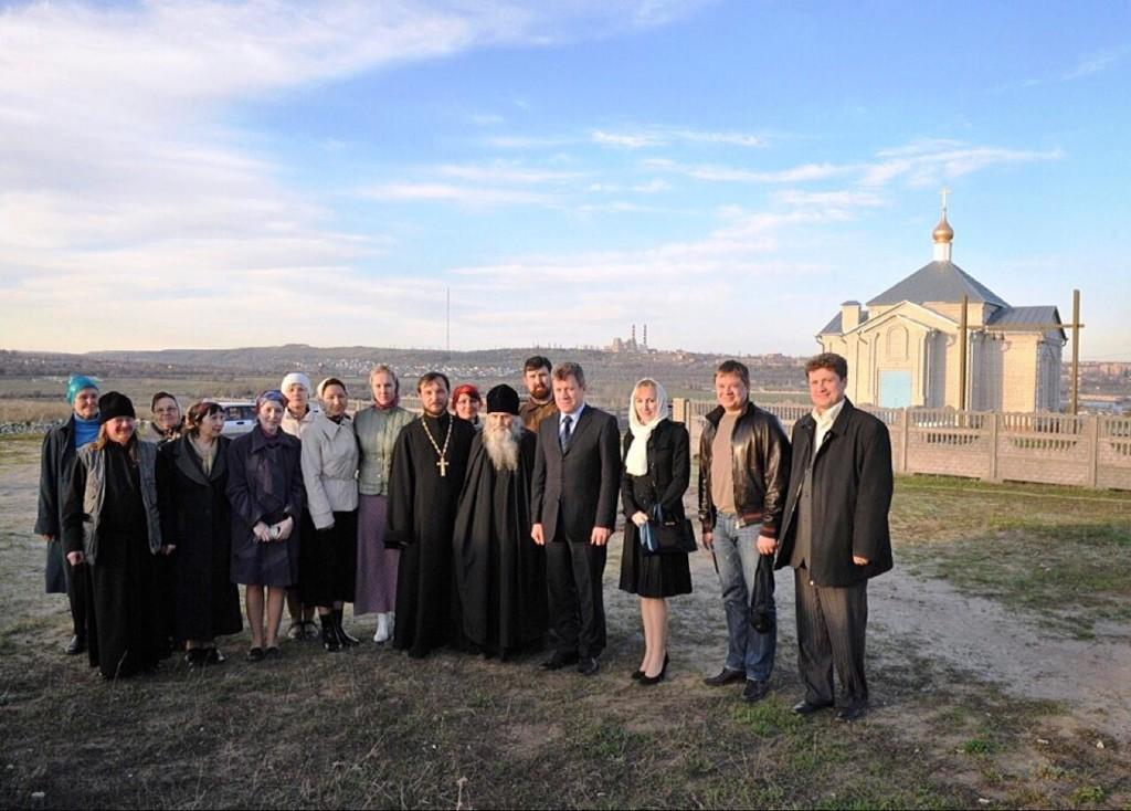 Никольский собор публикует серию статей «Возвращенные имена» о священнослужителях-земляках