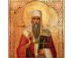 24 марта — день памяти святителя Евфимия, архиепископа Новгородского