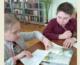 Цикл встреч ко Дню православной книги состоялся в библиотеке ЦПУ