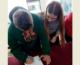 Активисты Никольского собора учат студентов работать в команде