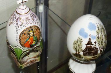 В Волгограде открывается выставка «Светлое Христово Воскресение»