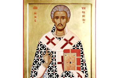 Православная Церковь чтит праведный Лазаря Четверодневного