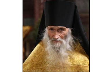 Волгоград посетит схиархимандрит Илий (Ноздрин)