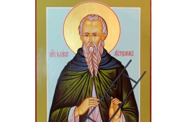 Святая Церковь чтит преподобного Иоанна Лествичника