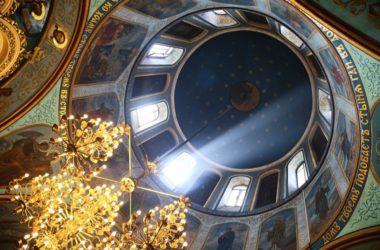 Во что мы веруем: Благовещение Пресвятой Богородицы