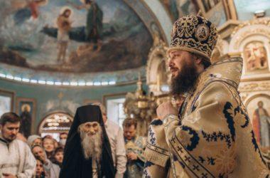 Митрополит Феодор: Каждый из нас есть по сути своей посланник Божий