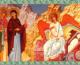 Духовенство Волгоградской епархии поздравляет всех женщин с Православным женским днем
