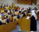 Митрополит Феодор принял участие в IX Парламентских встречах в Государственной Думе