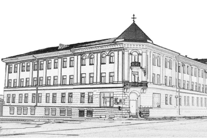 Центр подготовки церковных специалистов открыл новые направления