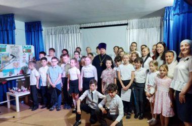 Хоровой собор в честь Александра Невского прошел в Волгоградской епархии