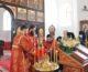 В Свято-Вознесенской обители отметили престольный праздник