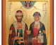 1 июня — празднование памяти святых Димитрия Донского и княгини Евдокии