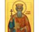 Святая Церковь празднует память святого равноапостольного князя Владимира