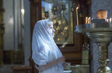 Молебны на начало учебного года в храмах Волгоградской епархии пройдут 29 августа