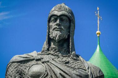 Завершается прием работ на художественный конкурс «Наследие святого благоверного князя Александра Невского»