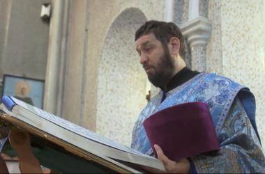Евангелие дня: Литургия в праздник Смоленской иконы Божией Матери