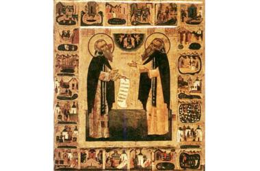 Церковь празднует перенесение мощей прпп. Зосимы и Савватия Соловецких