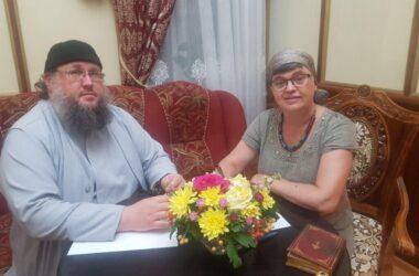 Нравственное воспитание молодежи через рукоделие и знакомство с русскими традициями обсудили в Казанском соборе