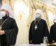 Митрополит Феодор принимает участие в заседании Священного Синода