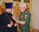 В Никольском соборе отметили день памяти святого Александра Невского