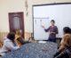 На просветительских встречах с молодежью в Никольском соборе обсуждают темы семьи и детства
