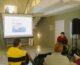Сотрудник Волгоградской епархии показал редкие документы из истории Александро-Невского собора