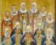 18 октября Святая Церковь празднует память Святителей Московских